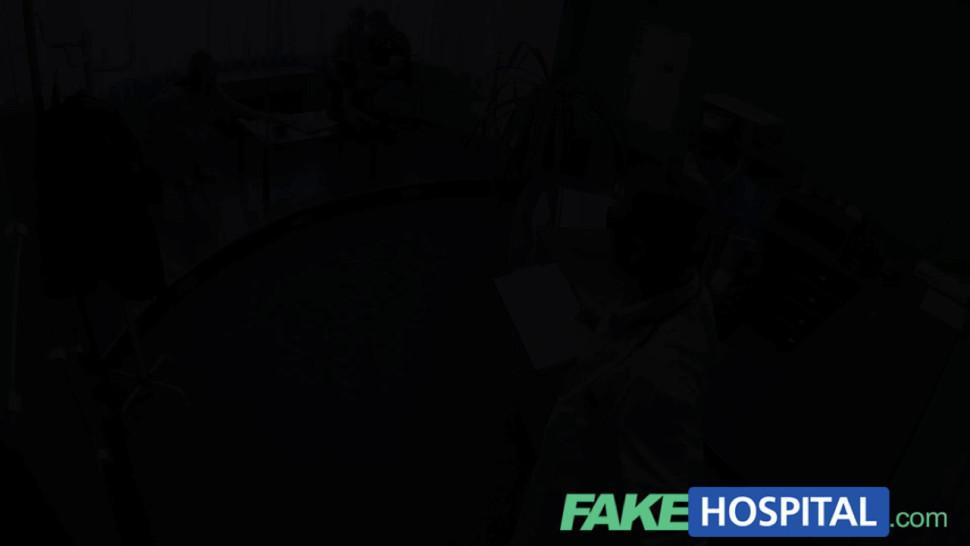 Pov/medical bills her fake