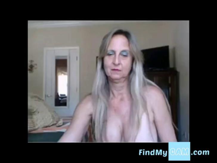 Granny on Cam BVR - video 1