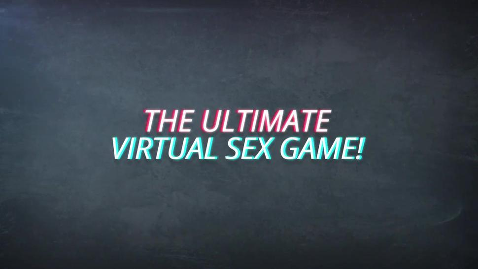 The Best Sex Collection of Games 3D Cartoon Babes Fuck