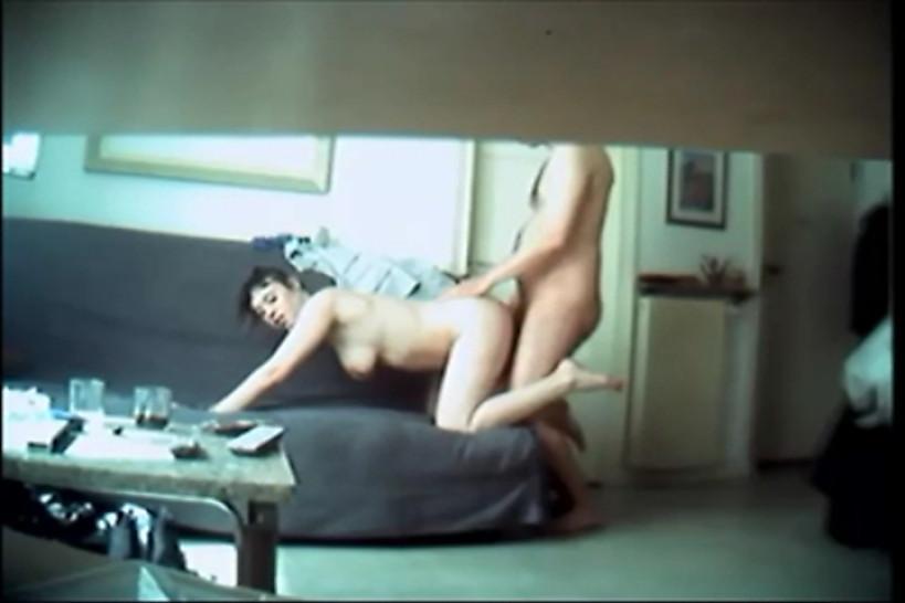 Застукал жену с любовником скрытая камера разборки — pic 2