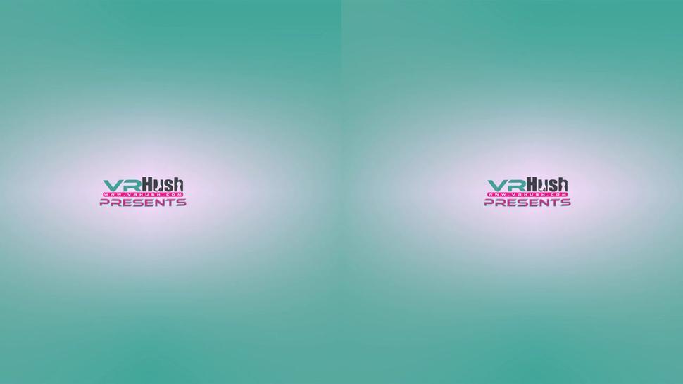 VR big tit aussie car wash