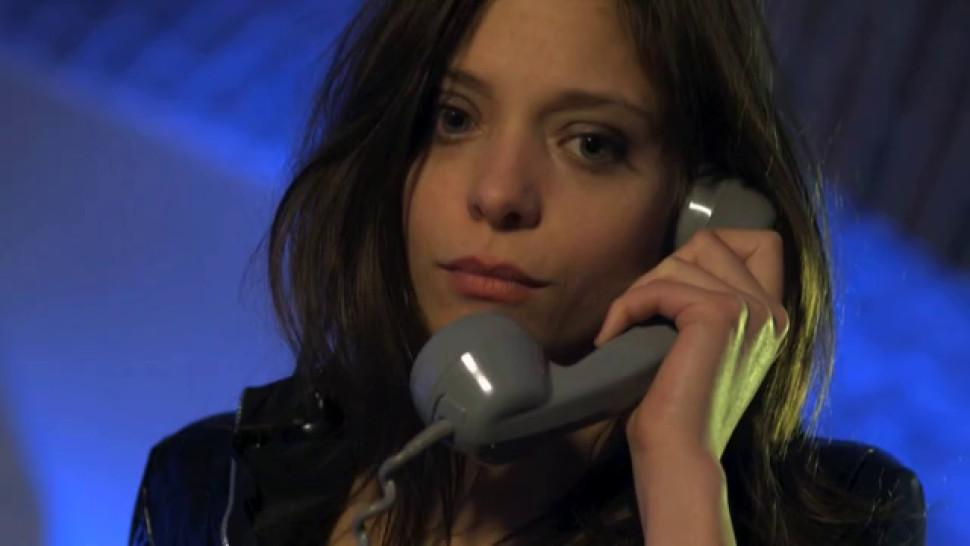 Lizzie Brochere nude - After Fall Winter - 2011