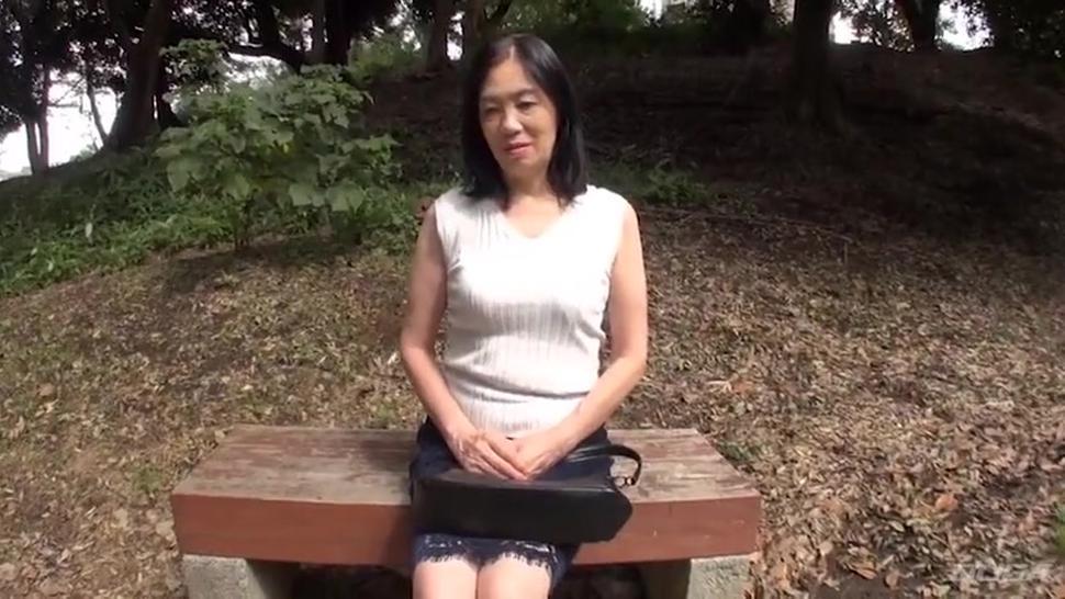 japanese granny 3