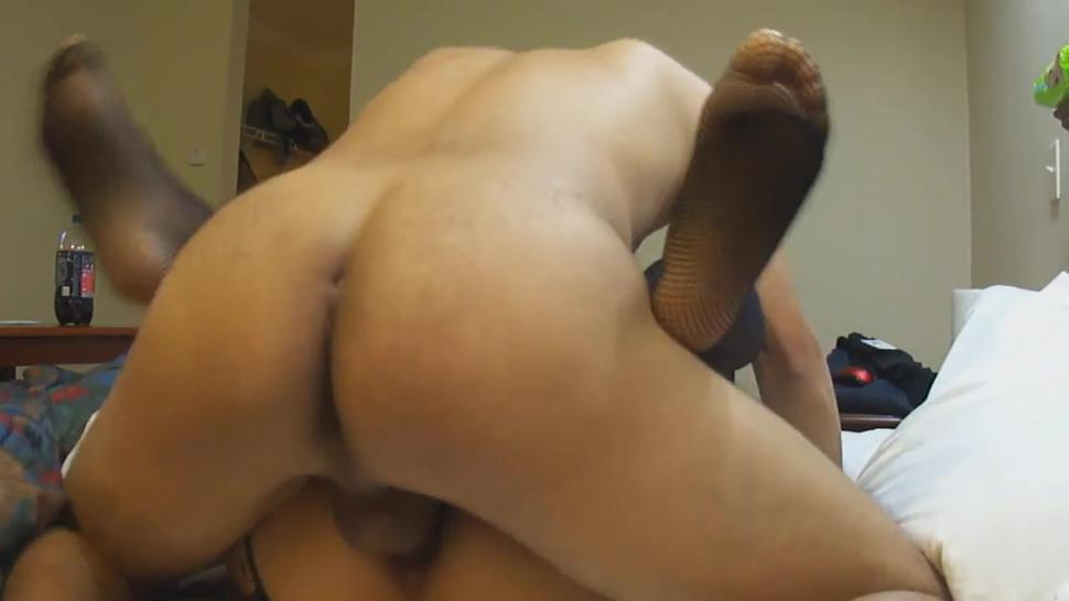 GIRL FROM THE LIBRARY RECEIVES A RICH ANAL PART 1