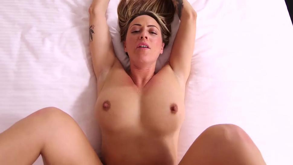 Non stop mommy pounding
