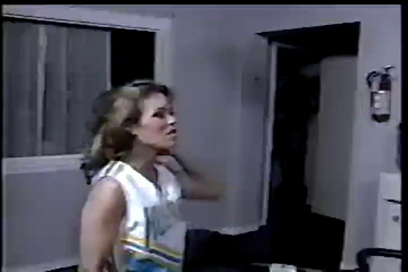 Former WWE Diva Mickie James Fucking Big Hard Cock XXX!!