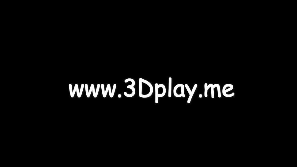 Compilation 3D Porn 15