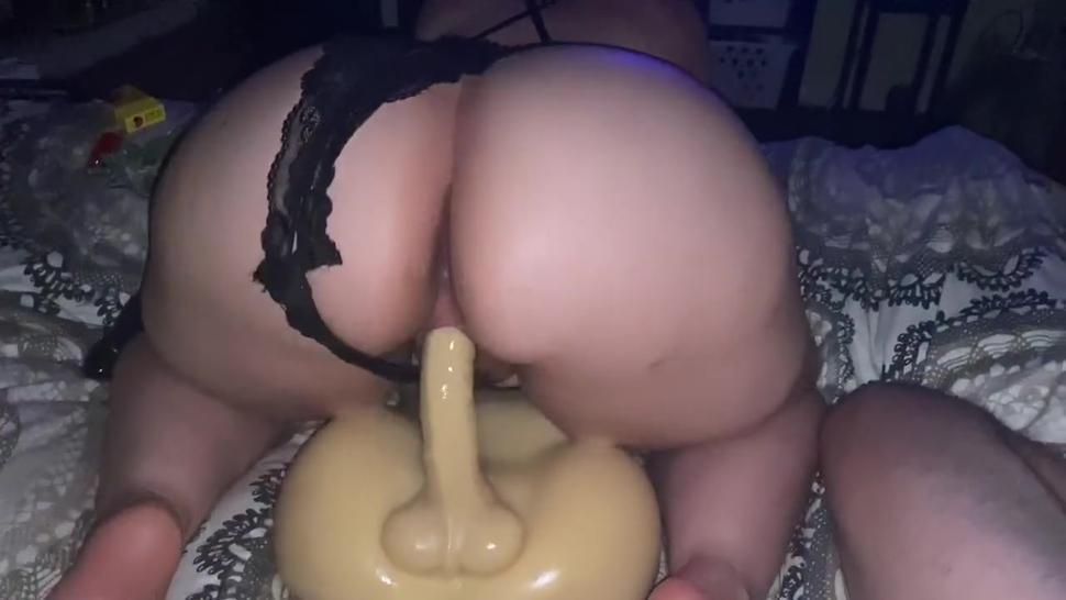 Amateur couple cuckold role play