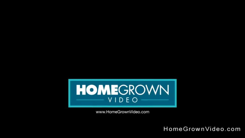 HOMEGROWNVIDEO - Sexy fit wife gets revenge on her cheating husband