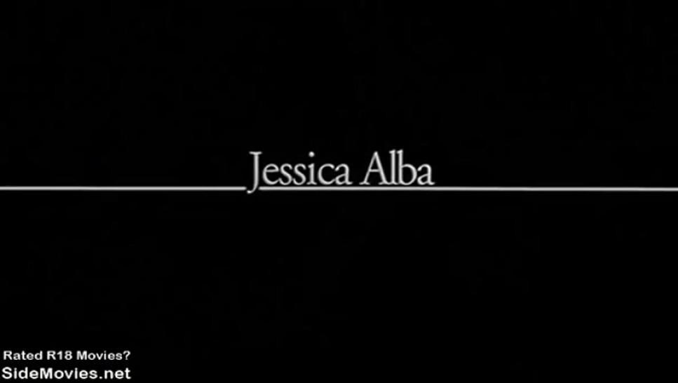 Jessica Alba- The Sleeping Dictionary