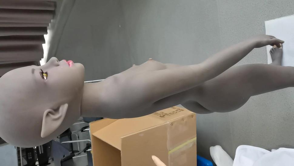 Alien Sex Doll Realistic Screw Synthetic Dolls