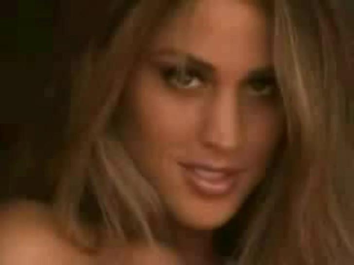 World sexiest woman 2007 - Aria Giovanni
