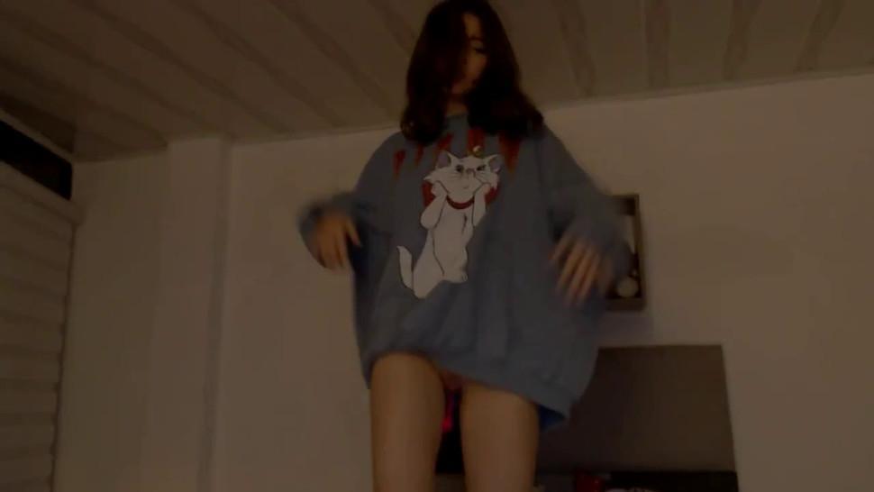 Angelaagh webcam nude model masturbation