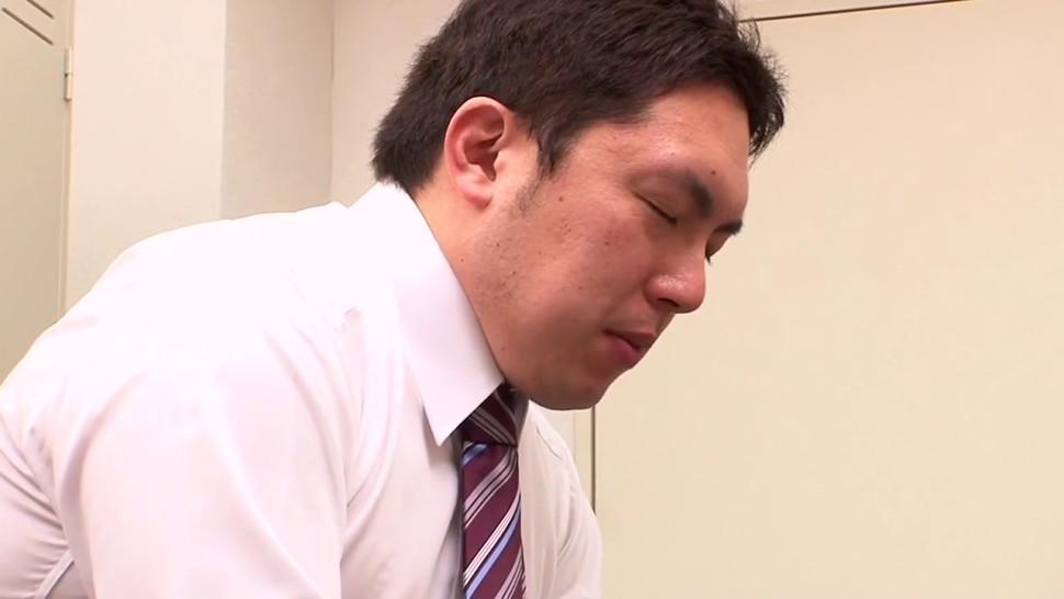japanese femdom - video 3