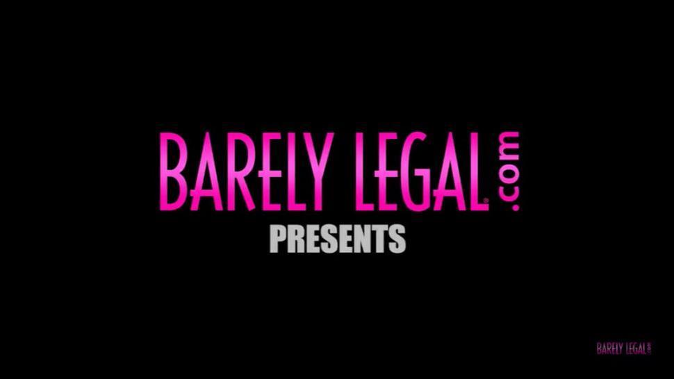 BarelyLegal - Sydney Cole - Sugar Babies Love Their Sugar Daddy.mp4