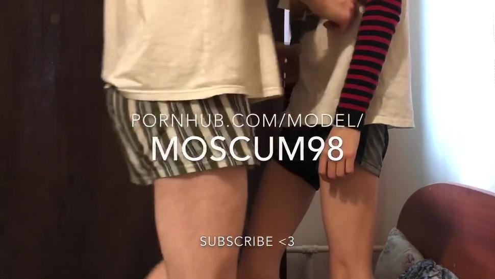 two sexy boys 18 years old jerk off each other