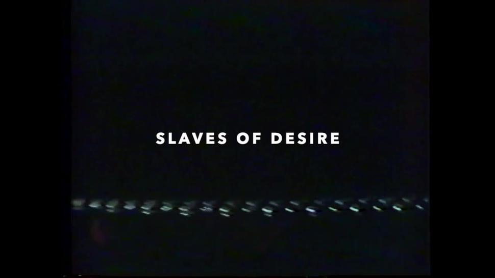 Fetish/vintage/slaves of horror the video