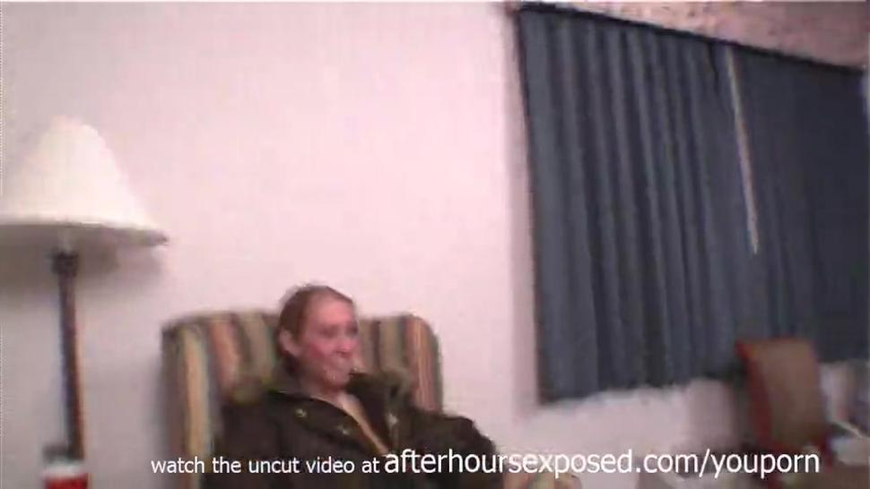 exploited teen doing her fist ever nude video