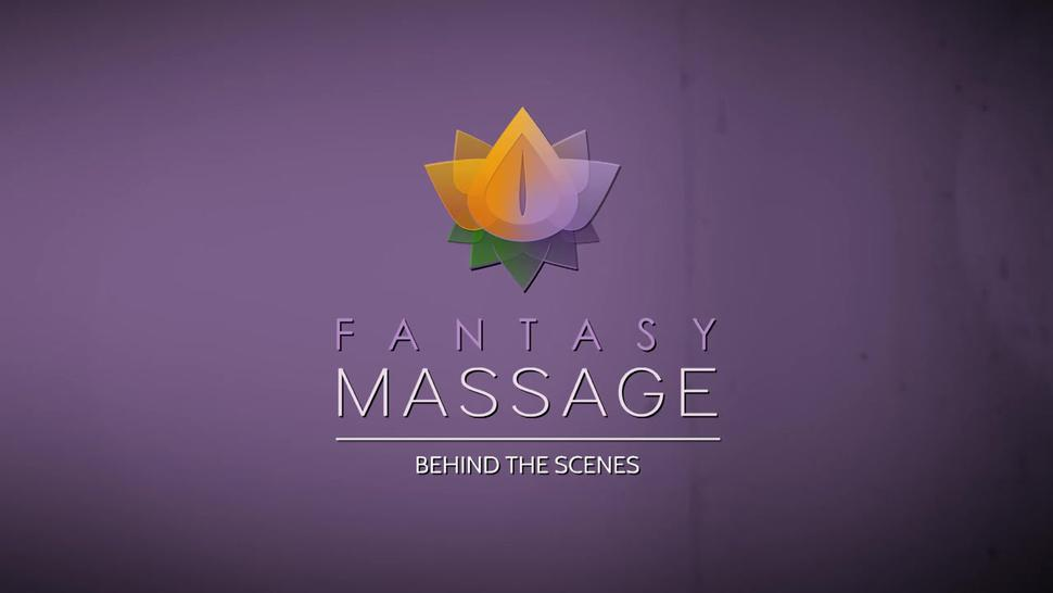 All Girl Massage - The New Formula: Part Two