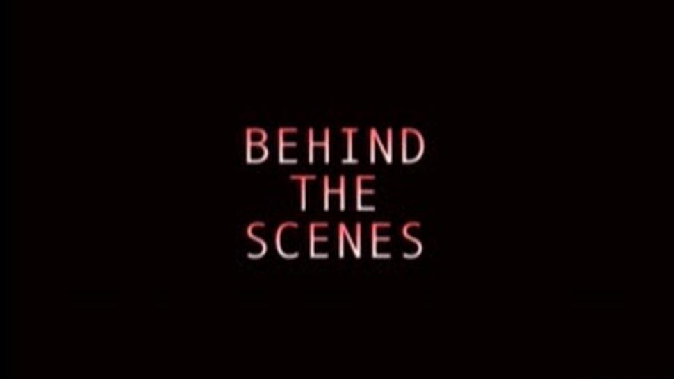 Behind The Scenes - Orgy Angels #2