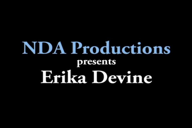 AMATEUR CREAMPIES - Erika Devine gets a messy creampie