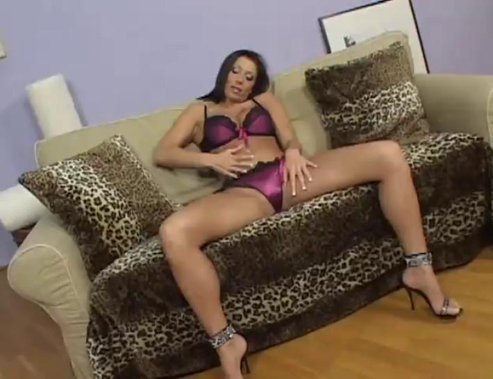 Candy Strong - Sex Maniac Bitches