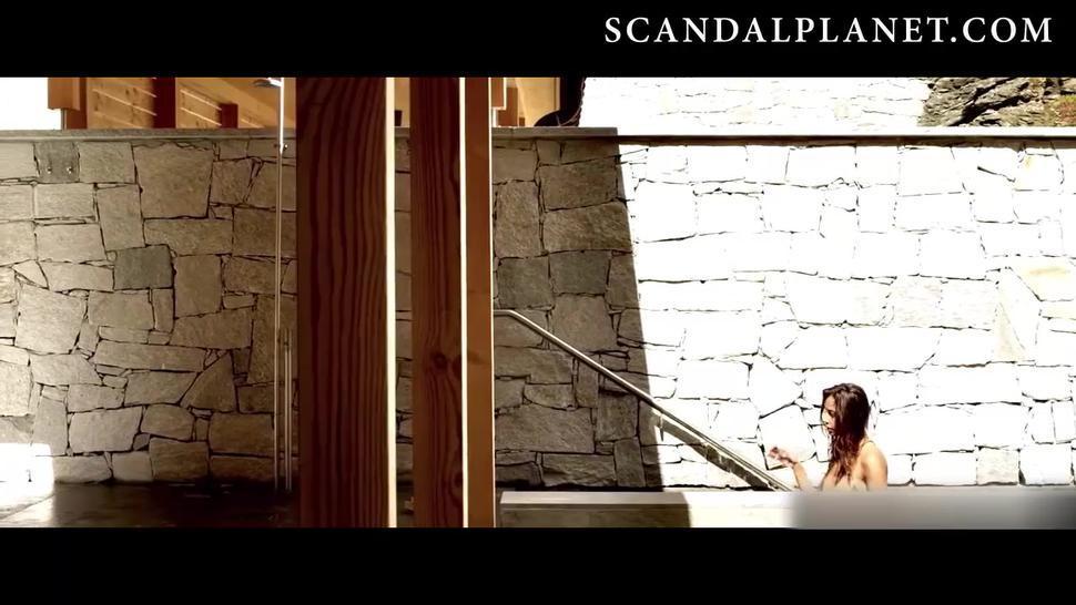Madalina Ghenea Nude & Sex Scenes Compilation On ScandalPlanetCom