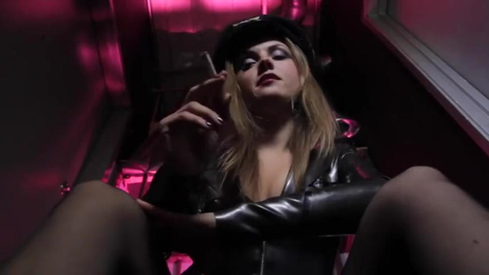 Consume for Renee - starring Mistress Renee Trevi