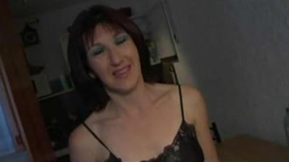 French MILF Cheating Wife