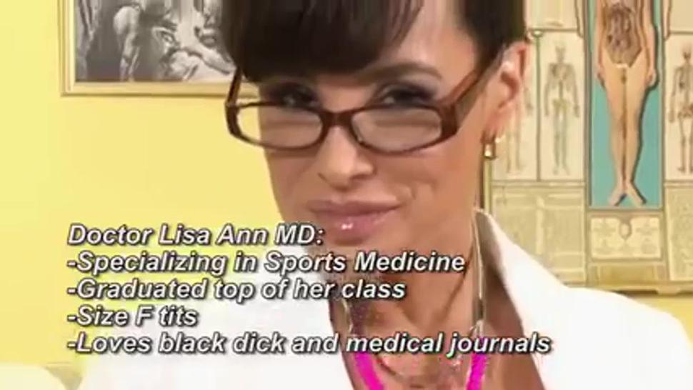 Doctor Milf scene 1