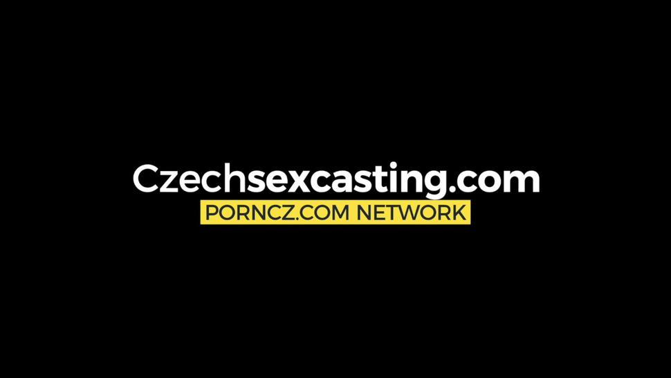 GYPSY AT HER FIRST PORN CASTING