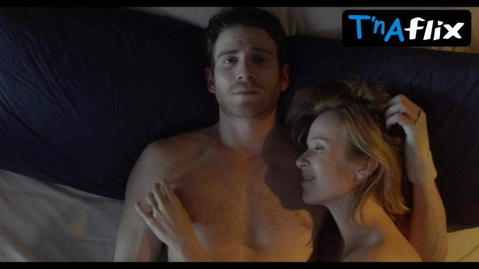 Claire Van Der Boom Sexy Scene  in A Year And Change