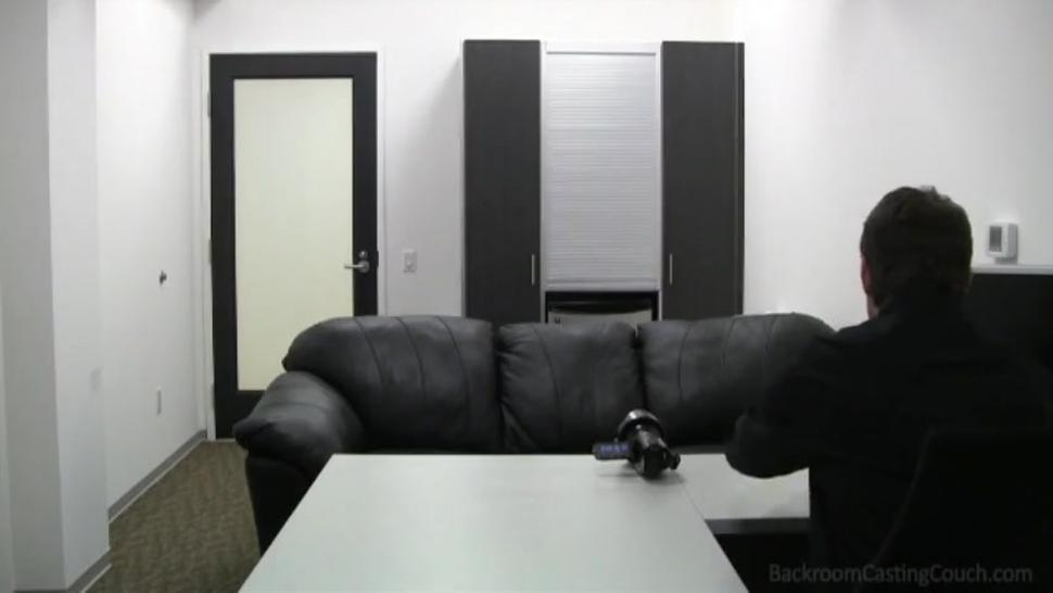Kendall Backroom Casting Couch