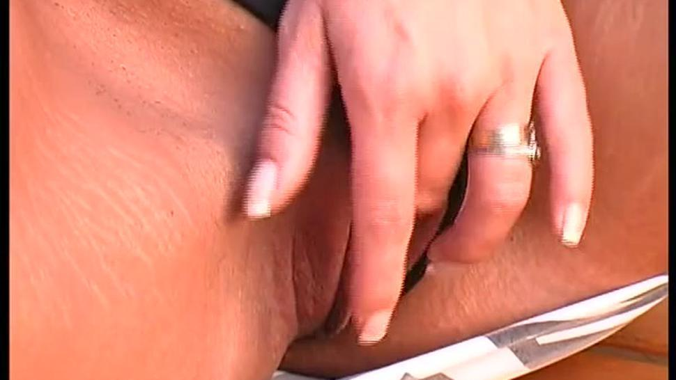 Diana Kaisers - Girls just want to have fun (part 2)