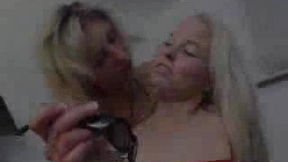 Older And Younger Lesbians 1