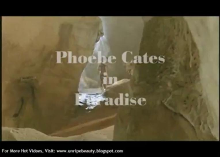 Phoebe Cates in Paradise - Part 02