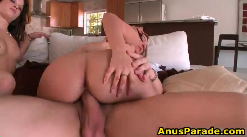 Alex Casio And Nikki Skye Giving You A Lot Of Ass