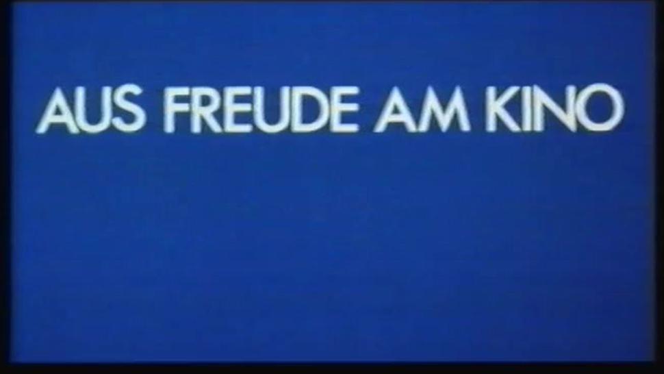 German sex-report (1983)
