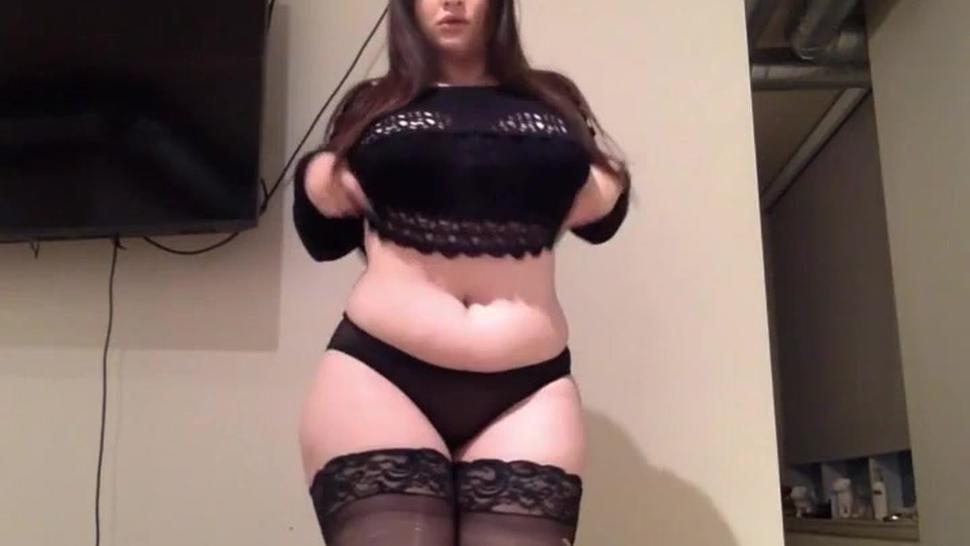 Teen big ass teasing