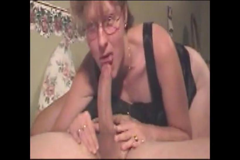 Deb's Deepthroat 1