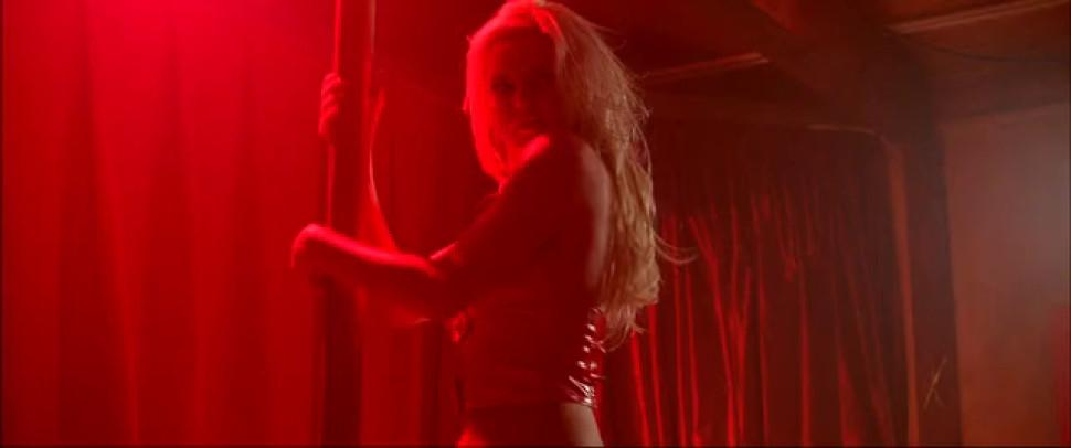 Sophie Monk nude - The Hills Run Red - 2009