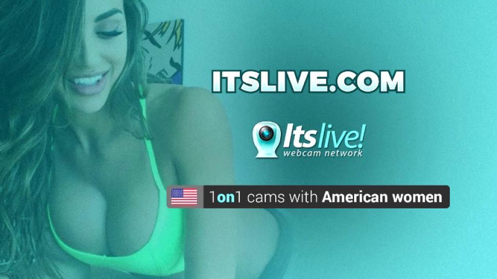 TEENS LOVE TO FUCK - Teen Babe Adriana Angel Hot Sexy Time