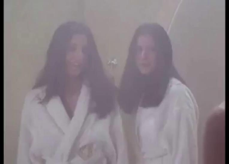 Sorell Sisters in Cruel lntentions 2