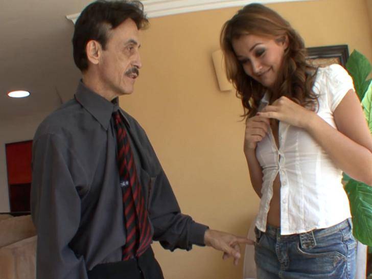 DIRTYSTEPDAUGHTER - Having My Pussy And Anal Fucked By Daddy Sasha Knox