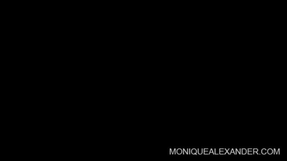 Monique Alexander Private Session Screw