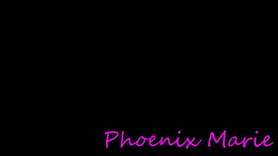 Phoenix Marie Anal Gape Compilation