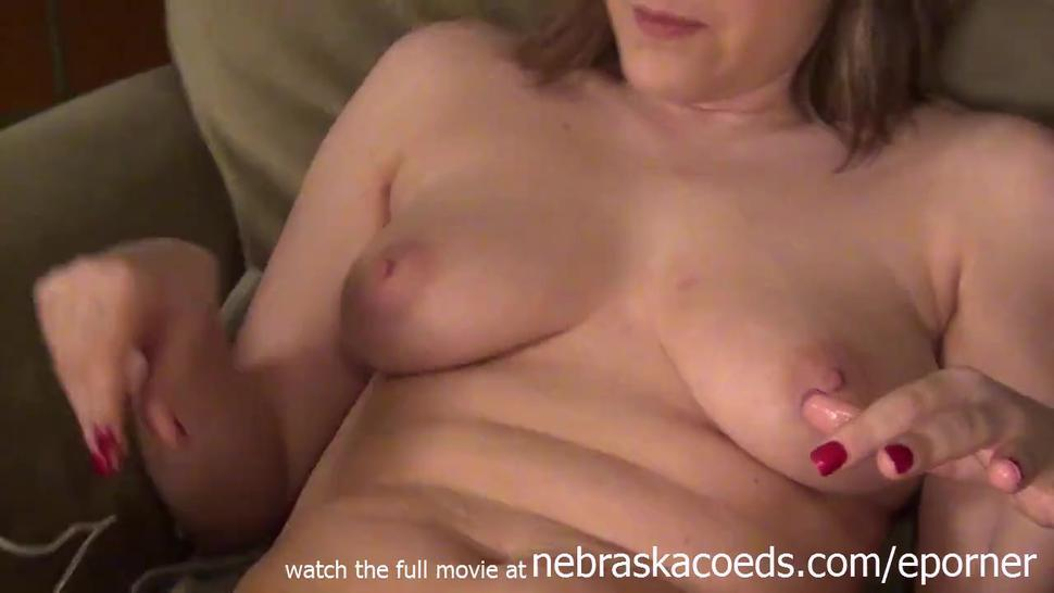 Watch Her Squirt Sex With A Rabbit Toy