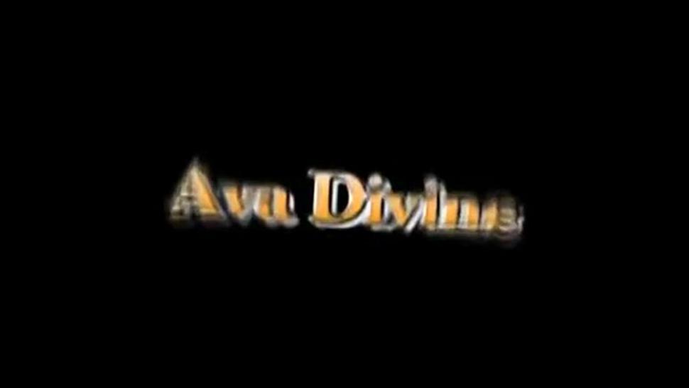 Ava devine hot milf