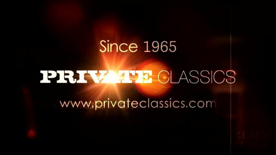 Tarra White's Scene for Private was Anal