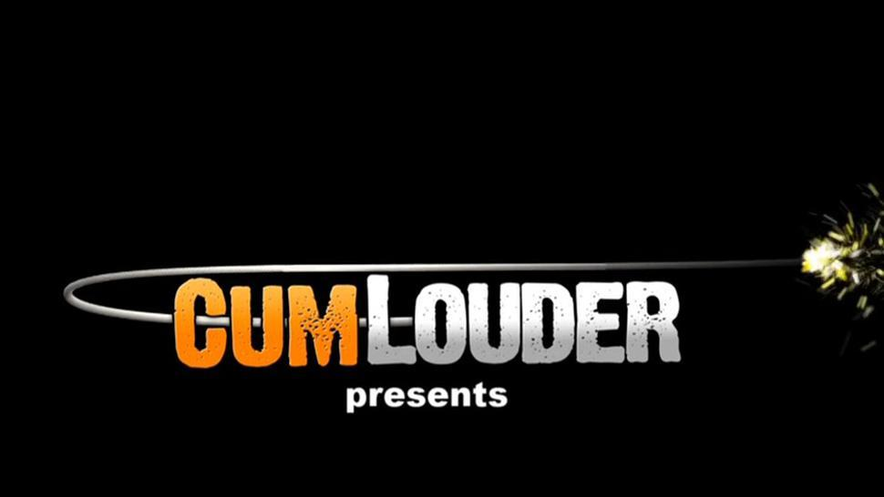Vulgar Slut Plays With Monster's Penis